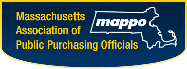 Massachusetts Association of Public Purchasing Officials